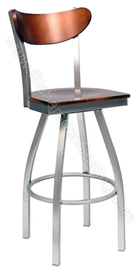 bar stools commercial grade commercial swivel bar stools amazon com commercial grade