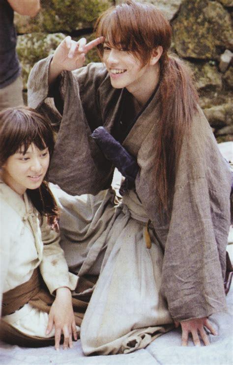mei nagano rurouni kenshin 1000 images about kenshin himura samurai x on pinterest
