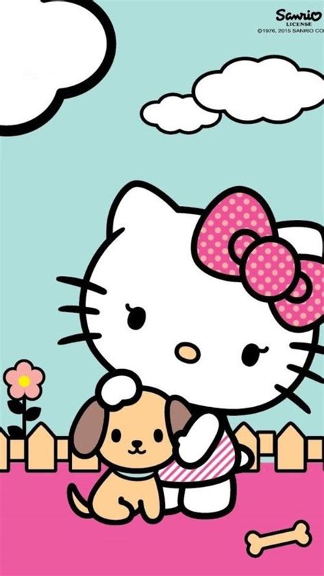 imagenes hello kitty trabajando m 225 s de 15 ideas fant 225 sticas sobre hello kitty imagenes en