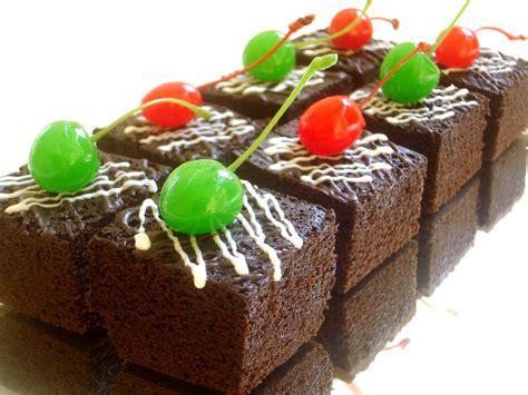membuat kue yang sederhana cara membuat kue brownies alvikasanatin