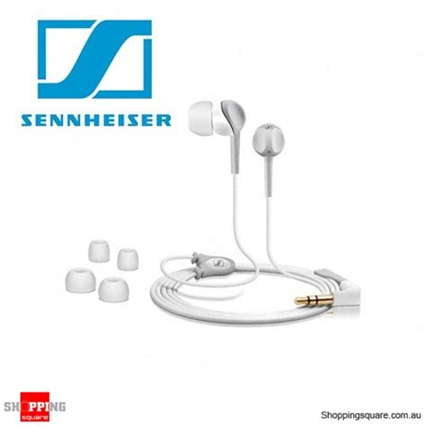 Earphone Sennheiser Cx 200 sennheiser cx 200 ii earphones white shopping shopping square au