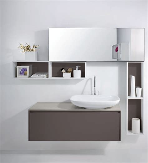 modern bathroom furniture the ideas of cabinets for small bathroom sink projects