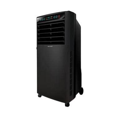 Sharp Pj A55ty Air Cooler Hitam jual air cooler sejuk sharp sanyo dll blibli