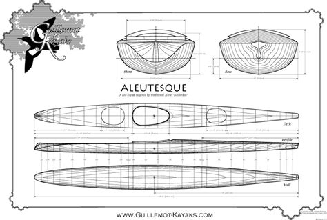 make house blueprints kayak canoe and small boat plans a catalog for do it