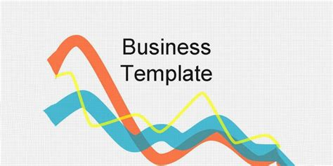 business ppt template free free powerpoint presentation template powerpoint