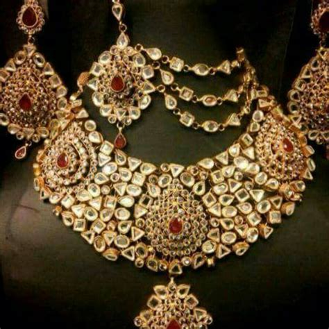 jewelry and design kundan jewelry designs collection for stylo planet