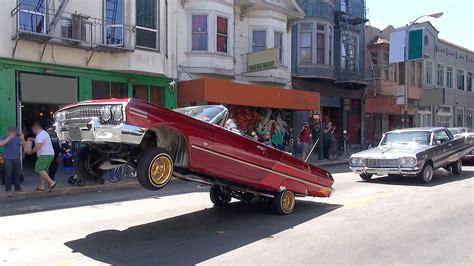 uzbek parade independence day car parade viyoutube lowriders and other vehicles cesar chavez day parade san