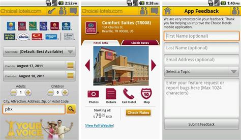 best choice hotel best android apps for finding cheap hotels android authority