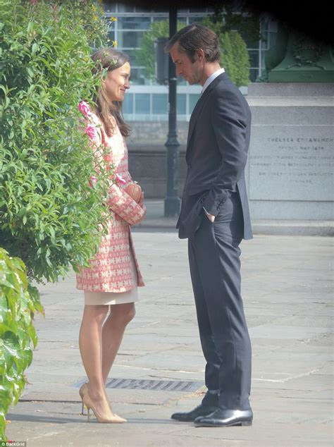 home daily mail pippa middleton and pictured ahead of wedding