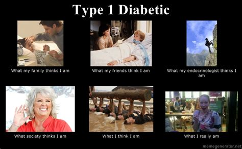 Diabetic Memes - diabetes poster headings to funny pictures to pin on