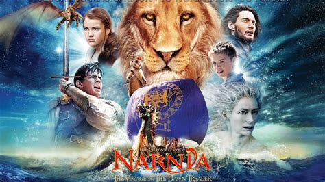 review film narnia indonesia the chronicles of narnia the voyage of the dawn treader