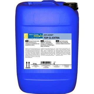 Top Cl by Anti Germ Top Cl 25 Kg
