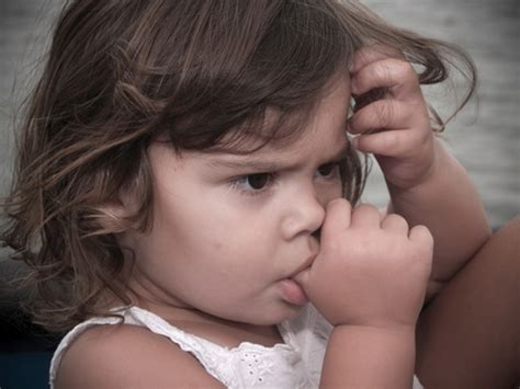 comfort sucking how do i get my toddler to stop thumb sucking