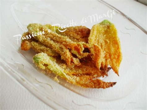 fiori di zucca gratinati ricetta fiori di zucca gratinati al forno ricette di margi
