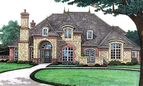 french country european house plans house plan 66117 at familyhomeplans com