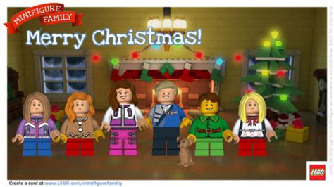 printable lego christmas cards free lego minifigure holiday cards organizing homelife