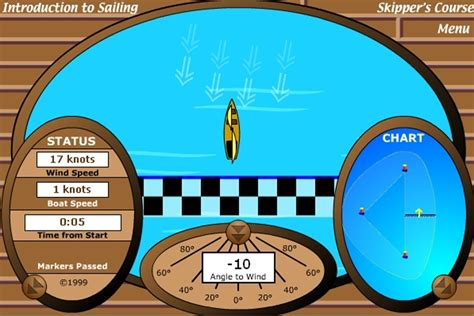 sailing boat games free online introduction to sailing game boat watercraft games
