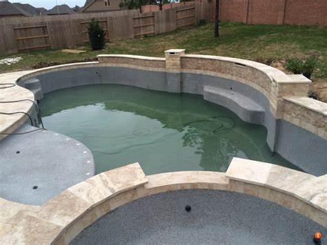 noce travertine drop face pool coping tiles