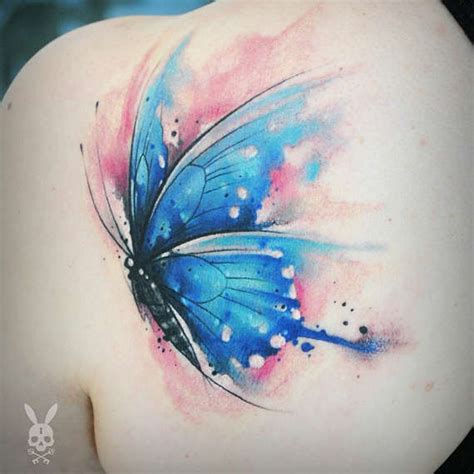 butterfly tattoo color meaning 86 stunning and lovely butterfly tattoos and designs