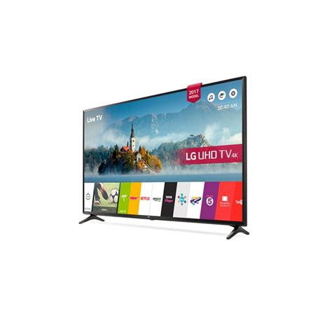 Tv Led Lg Ultra lg 55 quot led tv ultra hd 4k smart webos 3 5 with built in 4k receiver 55uj630v cairo sales stores