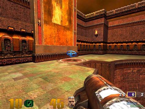 quake iii arena screenshot video games photo 34096337