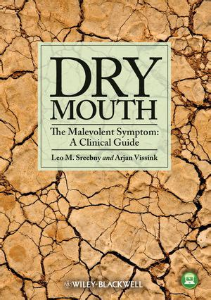 libro the dry dry mouth the malevolent symptom sreebny librer 237 a servicio m 233 dico libro dental libro
