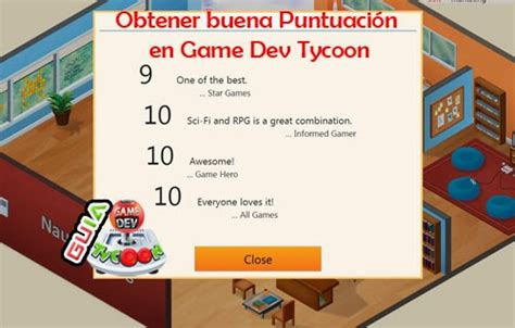 como crear un mod para game dev tycoon guias y trucos de game dev tycoon como obtener una buena
