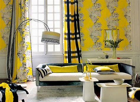 black and yellow living room design bliack and yellow livingroom design picsdecor