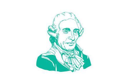 Tabellarischer Lebenslauf Joseph Haydn Joseph Haydn Offizielle Biografie