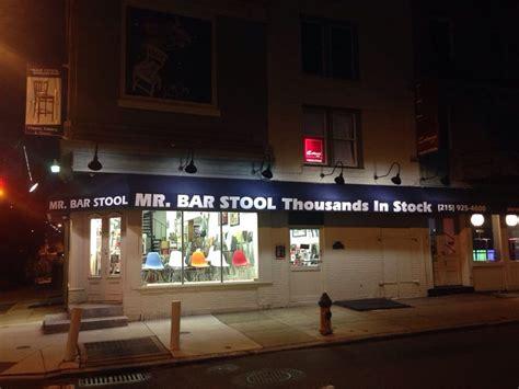 Mr Bar Stool Philadelphia by Yelp