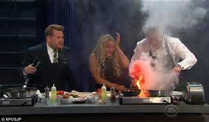 Kitchen Nightmares Uk Michelin Gordon Ramsay Sets Stove On In Front Of