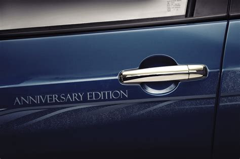 Outer Handle Chrome Suzuki Ertiga maruti ertiga limited edition press door handle
