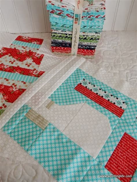 Snapshot Quilt Pattern by Snapshots Quilt Block 2 A Quilting A Quilt
