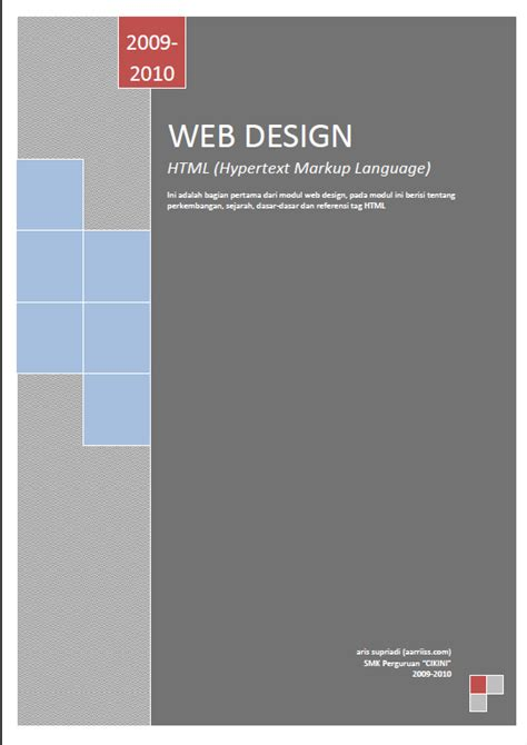 decorator pattern html ebook tutorial web design html echo indo weblog