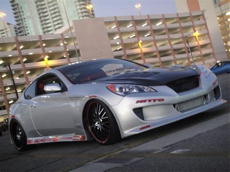 2010 Hyundai Genesis Coupe 3 8 For Sale by Msa S 2010 Hyundai Genesis Coupe In Conway Ar