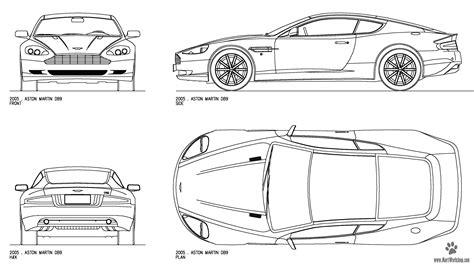 Index of /var/albums/Blueprints/Car blueprints/Aston Martin