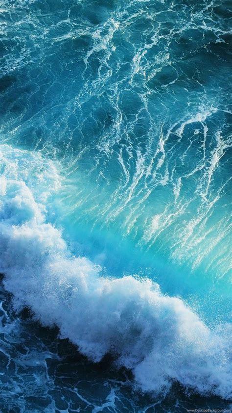 blue waves wallpapers  galaxy sjpg desktop background