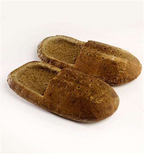 Sandal Pita Md 11 bread shoes or maybe they should be called loafers puppies and flowers