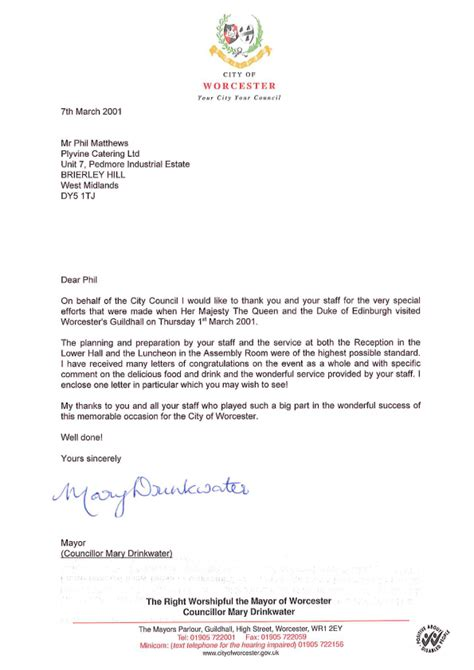 Reference Letter For Catering Highly Recommended Outside Caterers Plyvine Catering