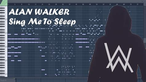 alan walker you and me alan walker sing me to sleep midi free midisfree