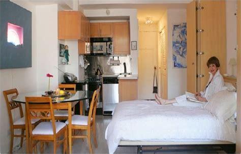 Efficiency Apartment Decorating efficiency apartment design and furniture decoration