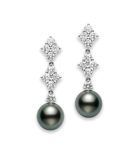 Anting Emas Mutiara Laut 39 anting mutiara lombok amto 39 south sea pearl necklace
