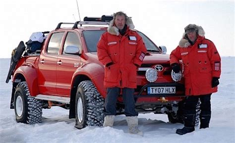 best 4x4 top gear automotive news nz isuzu d max arctic trucks ute
