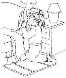 prayer coloring pages praying to god coloring page