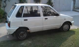 Suzuki Used Car For Sale Used Suzuki Mehran 2007 Car For Sale Price In Lahore