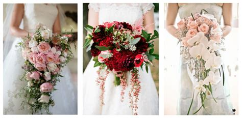 a florist is advertising five types of bouquets 10 popular types of wedding bouquet dream wedding