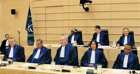 Stay Of Proceedings Criminal Record Uhuru Accuses Icc Of Fraud Wants Dismissed Kenya The Standard