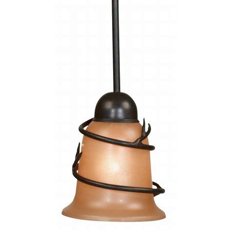 light twigs kenroy home twigs 1 light bronze mini pendant 90908brz