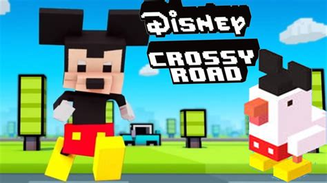 where to find the mystery characters on cross road disney crossy road secret characters update unlock new