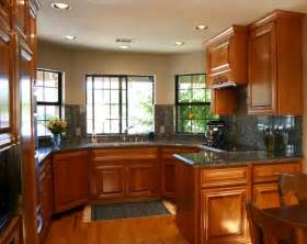 Ideas For Kitchen Cabinets by Kitchen Design Ideas For Small Kitchens 2013